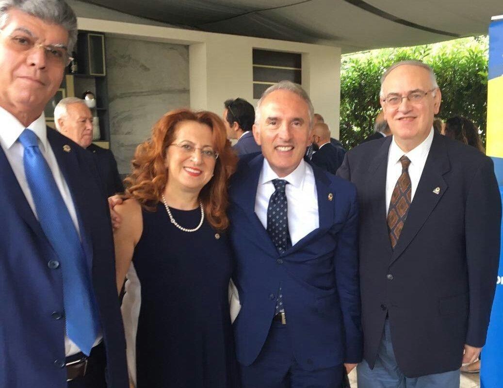 LA SICILIA PUO' ESSERE SOGGETTO DI SVILUPPO