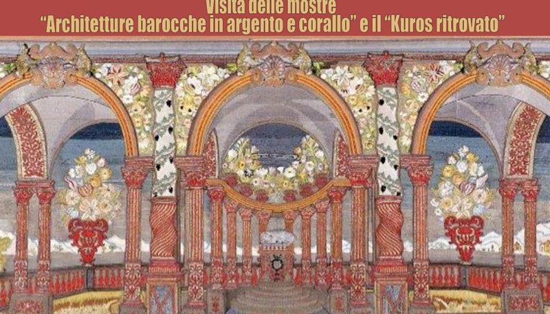 DOMENICA 6 ARTE E SOLIDARIETA' A CATANIA