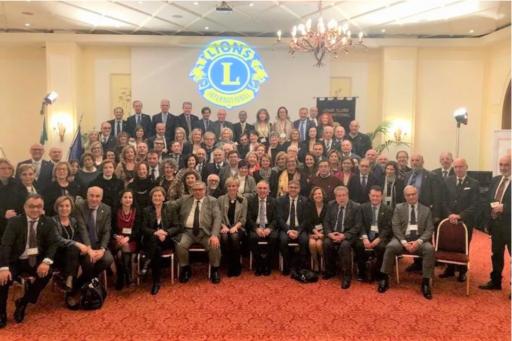 A Taormina la Conferenza d'Inverno, successo oltre ogni misura